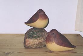 keramik fugle Fugle keramik fugle